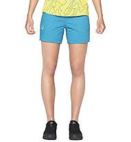 Wild Country Stamina W Shorts - Kletterhose kurz - Damen, Light Blue