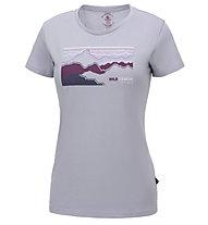 Wild Country Stamina W- Damen-T-Shirt, Violet