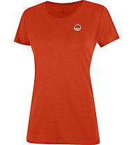 Wild Country Stamina W- Damen-T-Shirt, Red