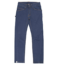 Wild Country Stanage - pantaloni arrampicata boulder - uomo, Blue