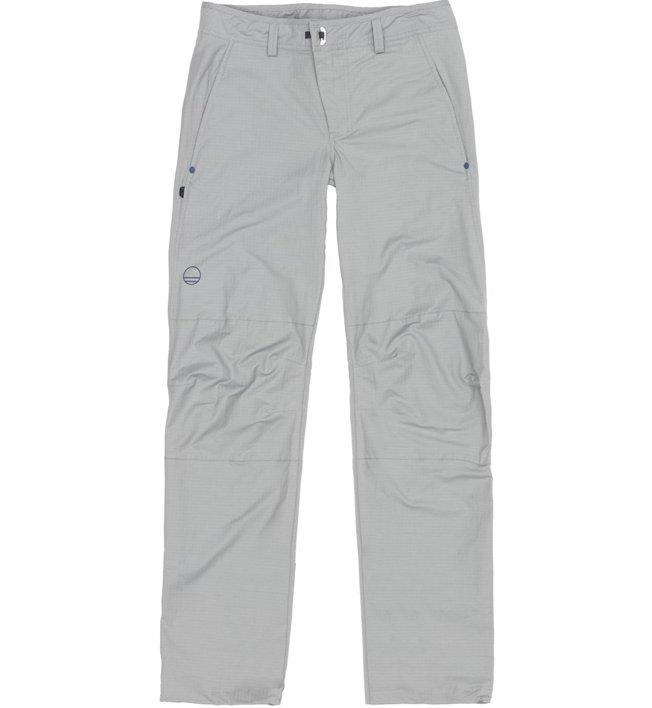 Wild Country Stanage - pantaloni arrampicata boulder - uomo, Light Grey