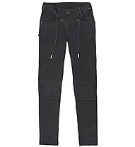 Wild Country Stanage - pantaloni arrampicata e boulder - donna, Black