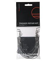Wild Country Trigger Repair Kit - kit riparazione, Black