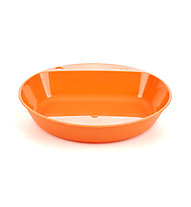 Wildo Camper Plate Deep - piatto per alimenti, Orange