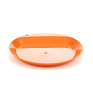 Wildo Camper Plate Flate - piatto, Orange