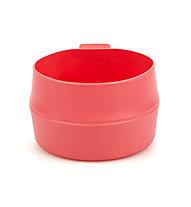 Wildo Fold a Cup Big - Tasse, Pink