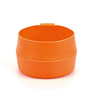 Wildo Fold a Cup Big - Tasse, Orange