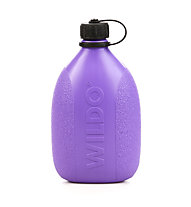 Wildo Hiker Bottle - Flasche, Violet