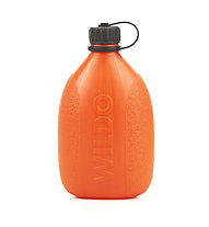 Wildo Hiker Bottle - Flasche, Orange
