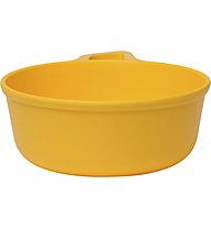 Wildo Kasa Bowl - tazza da campeggio, Yellow