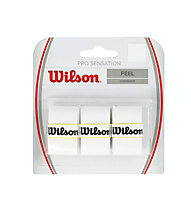 Wilson Pro Overgrip Sensation, White