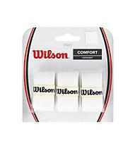 Wilson Pro Overgrip, White