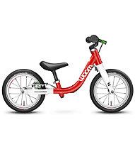 Woom Woom 1 - bici senza pedali - bambino, Red