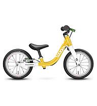 Woom Woom 1 - bici senza pedali - bambino, Yellow