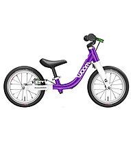 Woom Woom 1 - bici senza pedali - bambino, Violet