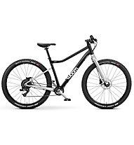 Woom Woom 6 Off - Mountainbike - Kinder, Black/White