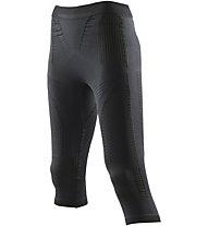 X-Bionic Accumulator Evo UW - Unterhose lang - Damen, Black/Black