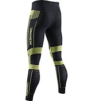 X-Bionic Effektor® 4.0 - Laufhose lang - Herren, Black