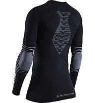 X-Bionic Energizer 4.0 - Funktionsshirt - Damen, Black
