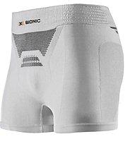 X-Bionic Energizer MK2 Boxer - Funktionsunterhose - Herren, White