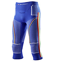 X-Bionic Energy Accumulator EVO FISI Patriot Edition Funktions-Unterhose, Italy/FISI 2015