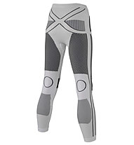 X-Bionic Energy Accumulator Long Pant W's, White/Anthracite