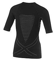 X-Bionic Energy Accumulator Shirt S/S W's, Black/Anthracite
