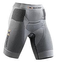 X-Bionic Fennec EVO - Kurze Laufhose - Herren, Grey