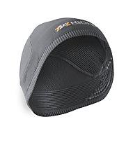 X-Bionic Helmet Radmütze, Light Charcoal/Pearl Grey