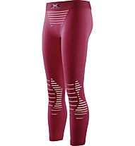 X-Bionic Junior Invent - Unterhose lang - Kinder, Red