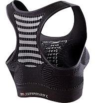 X-Bionic Energizer Sports Bra - Sport BH, Black