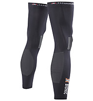 X-Bionic Gambali Leg PK-2 Energy Accumulator, Black/Anthracite