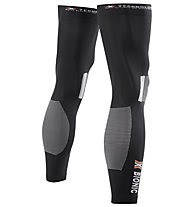 X-Bionic Leg PK-2 E. Acc. Summerlight, Black/Pearl Grey
