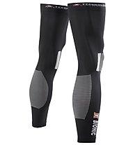 X-Bionic Gambali Leg PK-2 E. Acc. Summerlight, Black/Pearl Grey
