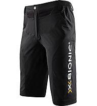X-Bionic Mountain Bike Update OW - Radhose - Herren, Black