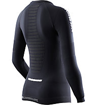 X-Bionic Running Speed EVO Shirt Long W - langärmliges Runningshirt - Damen, Black
