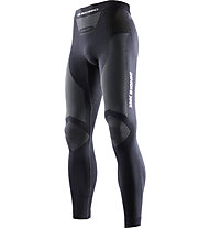 X-Bionic Run Speed Evo - Laufhose - Herren, Black