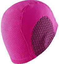 X-Bionic Soma Cap Light Mütze, Pink/Black