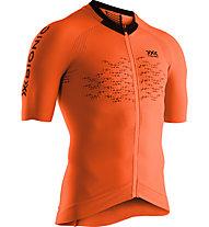 X-Bionic The Trick G2 Bike - Fahrradtrikot - Herren, Orange