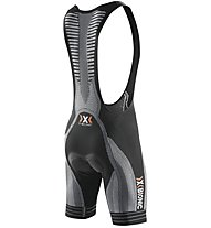 X-Bionic The Trick Short, Black/White