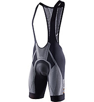 X-Bionic The Trick Short, Black/Grey