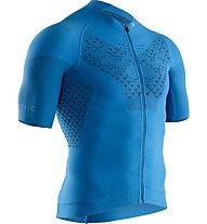 X-Bionic Twyce G2 Bike - Fahrradtrikot - Herren, Light Blue