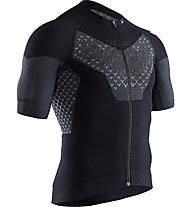 X-Bionic Twyce G2 Bike - Fahrradtrikot - Herren, Black