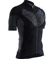 X-Bionic Twyce G2 Bike - Fahrradtrikot - Damen, Black