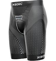 X-Bionic Twyce Short Pant Man, Black/Grey