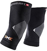X-Bionic Gambali X-Genius Evo No Seam, Black/White
