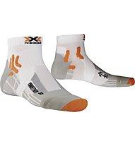 X-Socks Marathon Short XSocks - Laufsocken, White