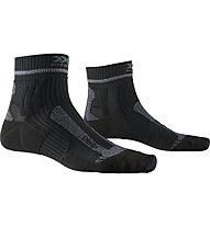 X-Socks Marathon Energy - Laufsocken, Balck