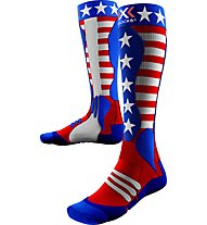 X-Socks Ski Patriot Skisocken, USA