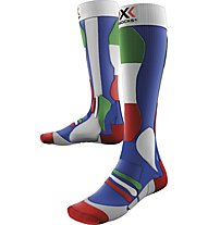 X-Socks Ski Patriot Skisocken, Italy